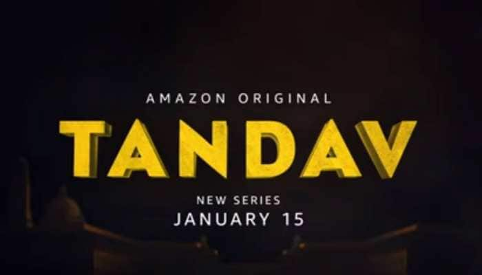 Saif Ali Khan fights for Prime Minister's throne in 'Tandav' trailer released by Amazon Prime - Watch