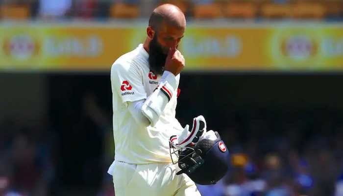 Moeen Ali contracts COVID-19 ahead of England's first Test against Sri Lanka