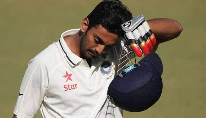 India vs Australia: KL Rahul ruled out of Border-Gavaskar Trophy with injury in left wrist