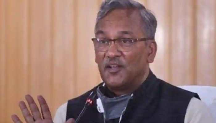 Trivendra Singh Rawat health update: Uttarakhand CM recovers from coronavirus, resumes office from Delhi residence