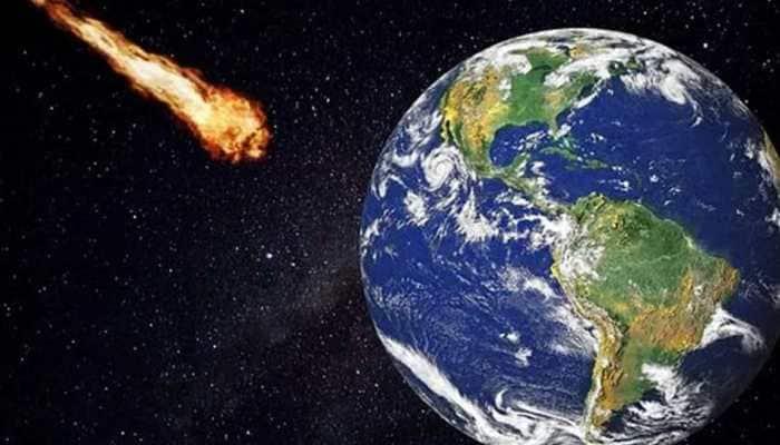 Nostradamus prediction comes true, asteroid as big as Eiffel Tower coming towards Earth