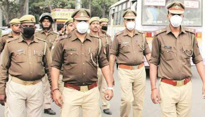 UP's Nirbhaya horror: Two accused arrested, SHO transferred