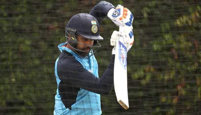 IND vs AUS: Navdeep Saini to make Test debut in Sydney, Rohit Sharma replaces Mayank Agarwal