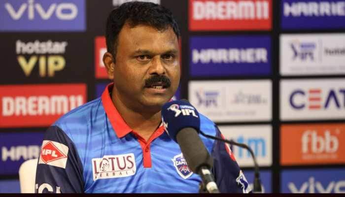 Delhi Capitals announce Pravin Amre as new assistant coach