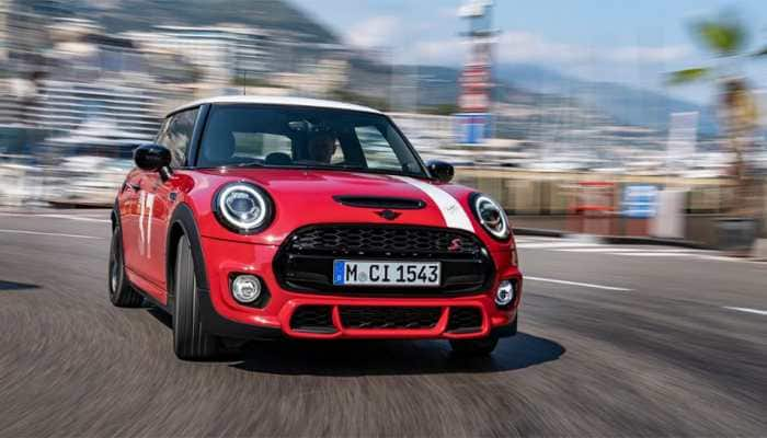 MINI Paddy Hopkirk Edition launched in India: Check price, features and more