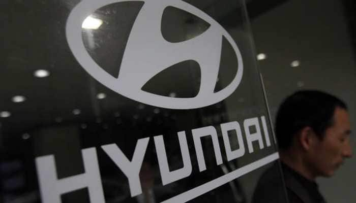 Hyundai Motor says it is in early talks with Apple, shares surge 24%
