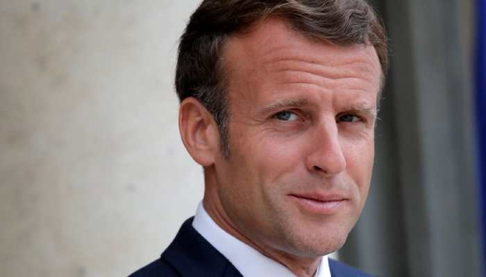 French President Emmanuel Macron's top advisor extends support to India's UNSC bid, says Paris did not allow China's 'play games' at UNSC