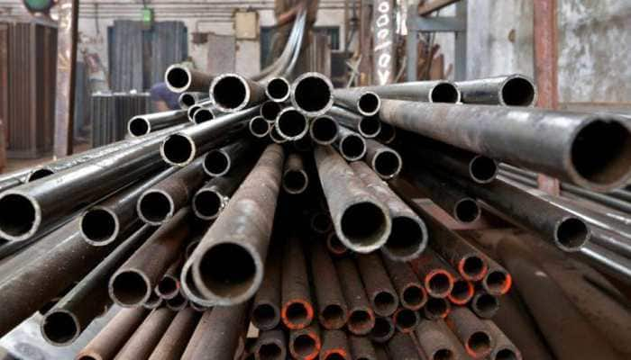 Budget: Steel sector seeks relief in customs duty on key raw materials