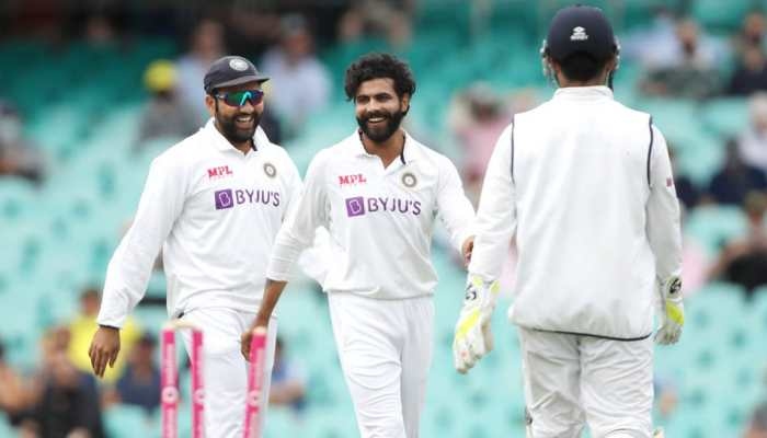 IND vs AUS: 'This is my best effort', says Ravindra Jadeja on Steve Smith's run-out