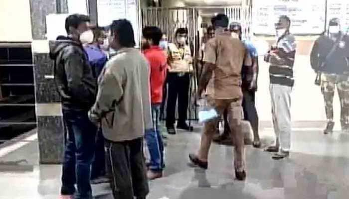 PM Narendra Modi, Amit Shah express grief over Maharashtra hospital fire, CM Uddhav Thackeray orders inquiry