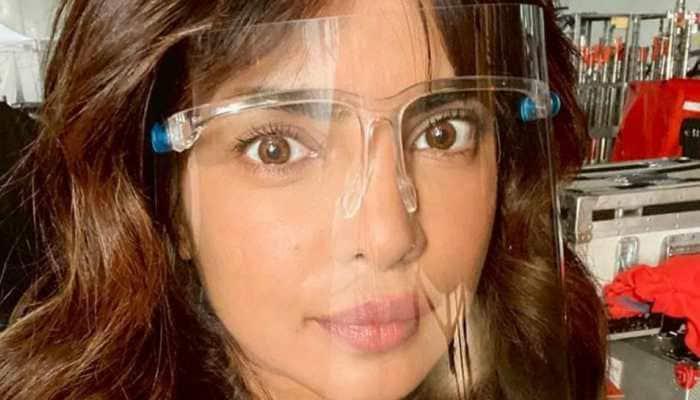 Priyanka Chopra dismisses reports of violating UK's COVID-19 lockdown rules
