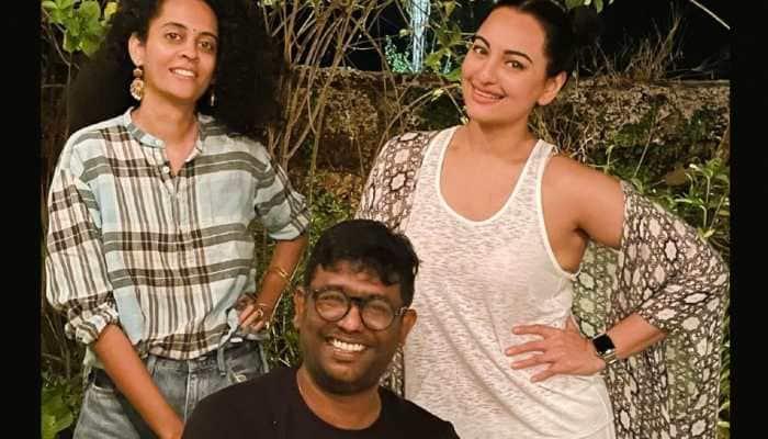 Huma Qureshi calls Sonakshi Sinha 'chor' on social media; Know why