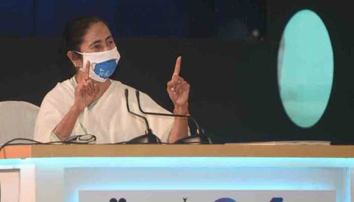 Mamata Banerjee announces free COVID vaccine for West Bengal