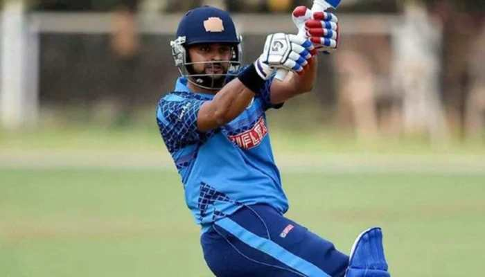 Syed Mushtaq Ali T20 Trophy Bhuvneshwar takes 3 Raina scores 56 in UP loss