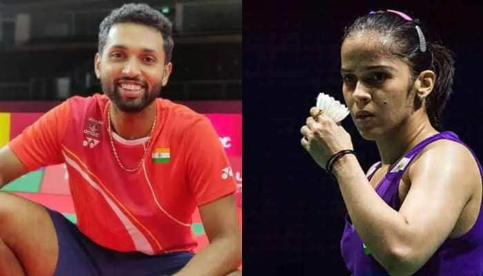 Thailand Open: Saina Nehwal, HS Prannoy's COVID-19 tests come negative hours after positive results, cleared to play in tournament