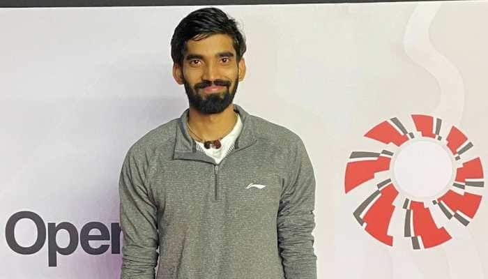 Kidambi Srikanth slams COVID-19 testing experience in Thailand, says haven't come to 'shed blood'