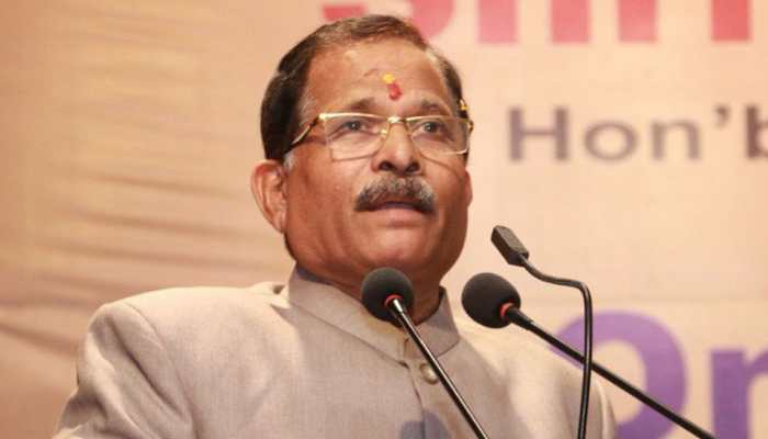 Union Minister Shripad Naik taken off ventilator, shifted to high flow nasal oxygen