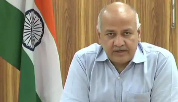 Delhi's Deputy CM Manish Sisodia conducts surprise inspection, dismisses Labour office manager