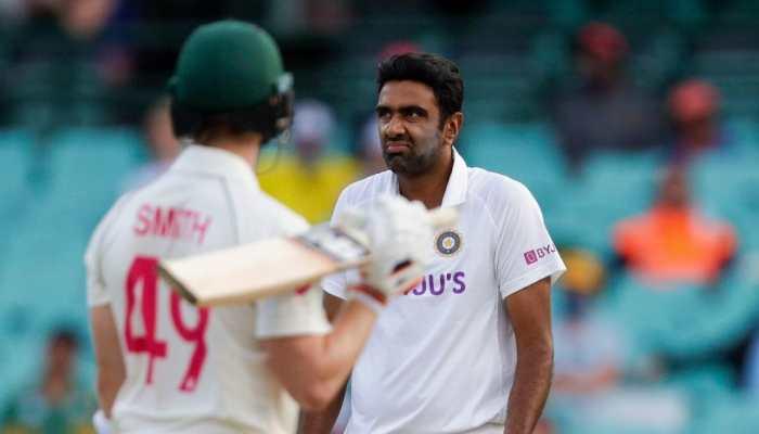 Ravichandran Ashwin has best chance of reaching 800-wicket mark: Muttiah Muralitharan