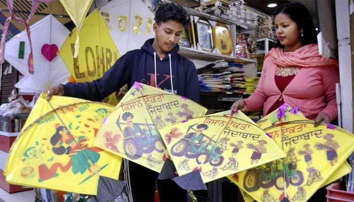 Makar Sankranti 2021: A quick look into how India celebrates the harvest festival!