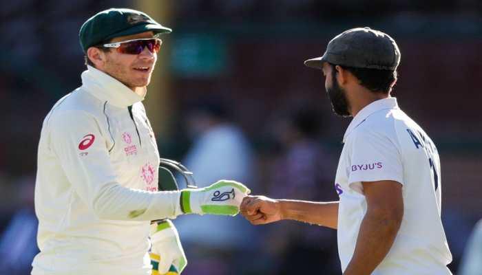 India vs Australia: Sunil Gavaskar opinion doesn't affect me, says Tim Paine
