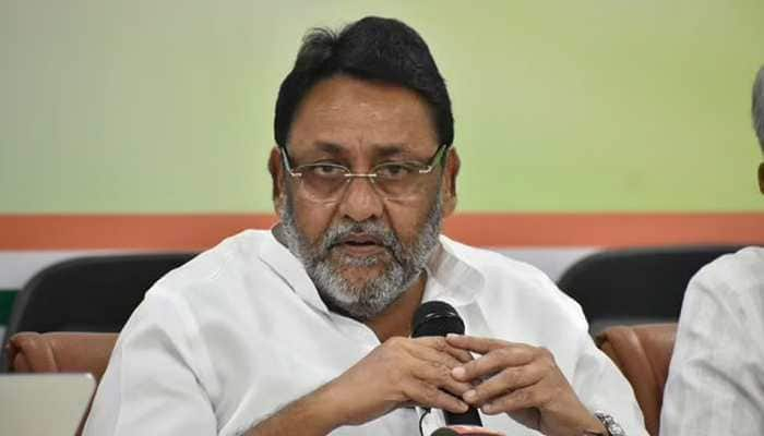 NCP leader Nawab Mallik says 'no one is above law' after NCB arrests son-in-law in drug case probe