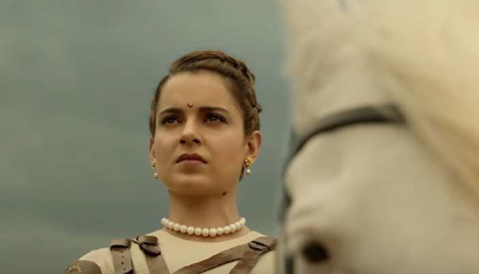 Kangana Ranaut to star in 'Manikarnika Returns: The Legend Of Didda'