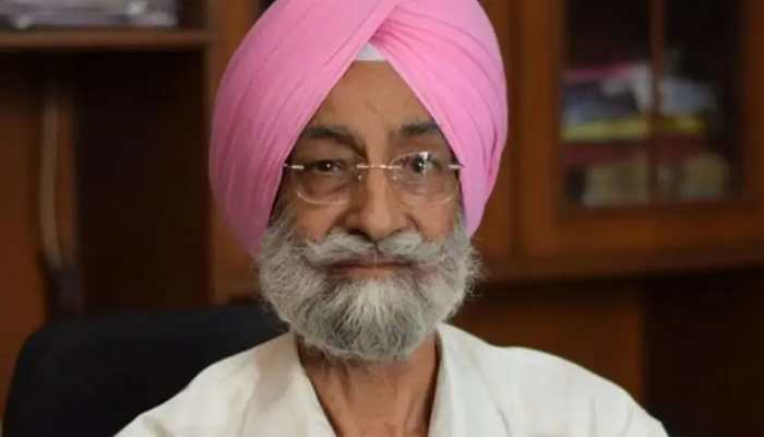 Bhupinder Singh Mann receives threats from Canada after recusing himself from Supreme Court-appointed panel