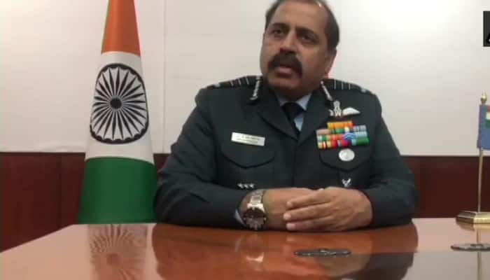 Tejas far better, advanced than Chinese and Pakistan joint venture JF-17 fighter: IAF Chief RKS Bhadauria