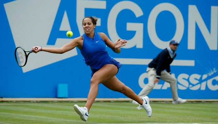 Madison Keys to miss Australian Open after testing positive Covid-19