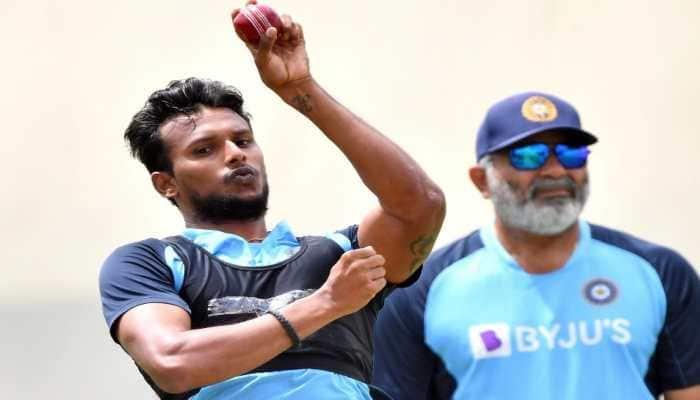 India vs Australia fourth Test: Jasprit Bumrah and Ravichandran Ashwin ruled out, Natarajan makes debut as hosts bat