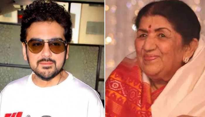Adnan Sami shuts Twitter user for tasteless tweet on Lata Mangeshkar's singing abilities