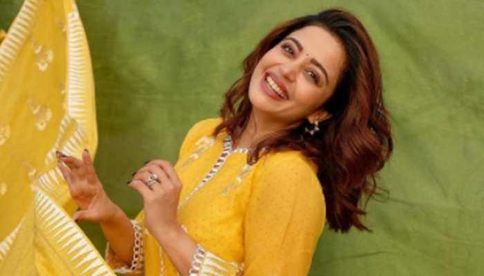 Nehha Pendse, the new Anita Bhabi from 'Bhabiji Ghar Par Hai' shares her Makar Sankranti memories!