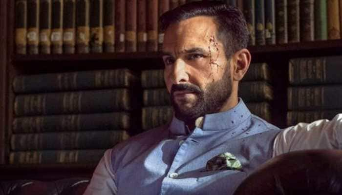Tandav audience review: Saif Ali Khan starrer political drama trends on Twitter!