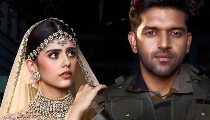 Guru Randhawa and Sanjana Sanghi's new song 'Mehendi Wale Haath' out now: Watch