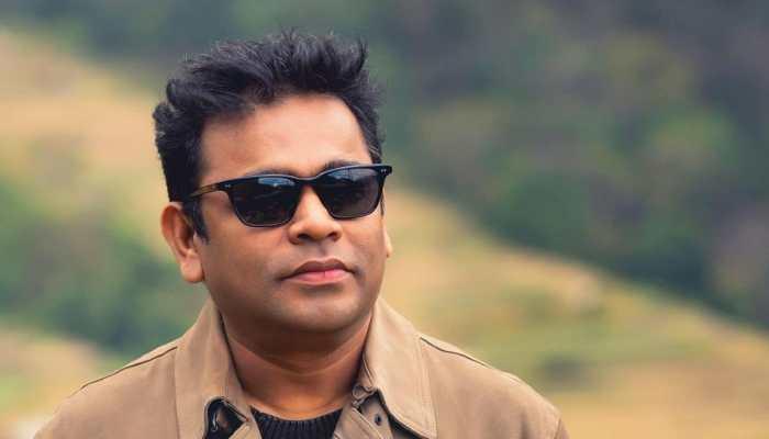 AR Rahman gears up for his return to Hollywood