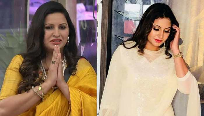 Bigg Boss 14: Sonali Phogat's ugly war of words with Rubina Dilaik divides house