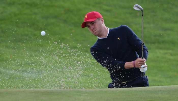Ralph Lauren ends contract with American golfer Justin Thomas after homophobic slur