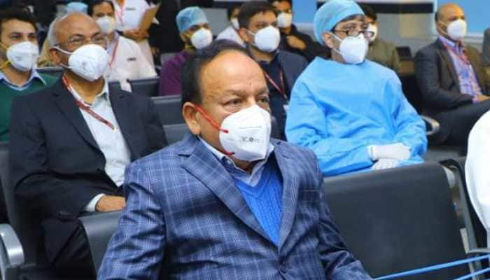 Gradually heading towards victory against COVID-19, says Health Minister Harsh Vardhan; warns against rumours about vaccines