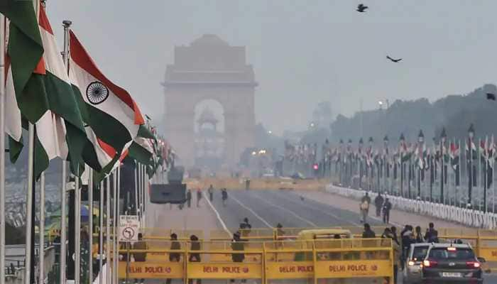 Delhi Traffic Police issues advisory ahead of Republic Day Parade rehearsal; check details