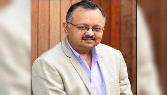 TRP scam: Former BARC CEO Partho Dasgupta admitted to Mumbai's JJ Hospital