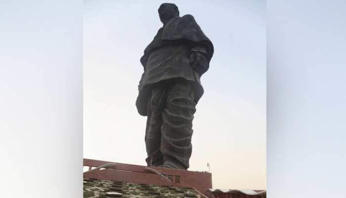 Statue of Unity attracting more tourists than even Statue of Liberty: PM Narendra Modi
