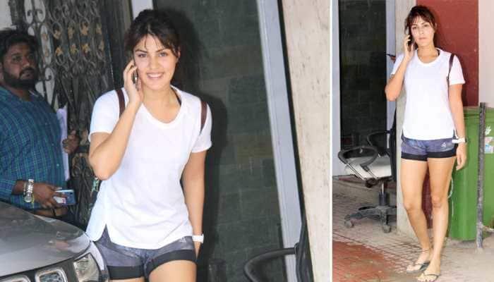 Mahesh Bhatt's wife Soni Razdan says Rhea Chakraborty 'was an innocent victim of a very twisted design'