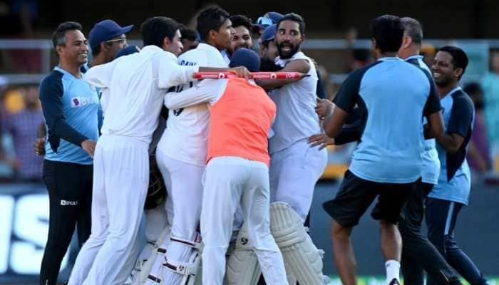 India vs Australia 4th Test: How Ajinkya Rahane's boys turned the tide at Gabba
