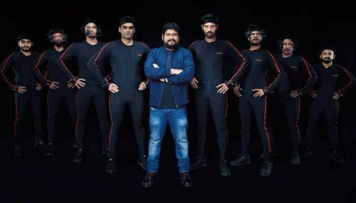 Prabhas-Saif Ali Khan's Adipurush motion capture starts today, muhurat on Feb 2