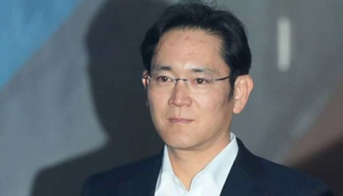 Uncertainty heightens over Samsung as heir Lee Jae-yong sentenced to two and a half year years in prison