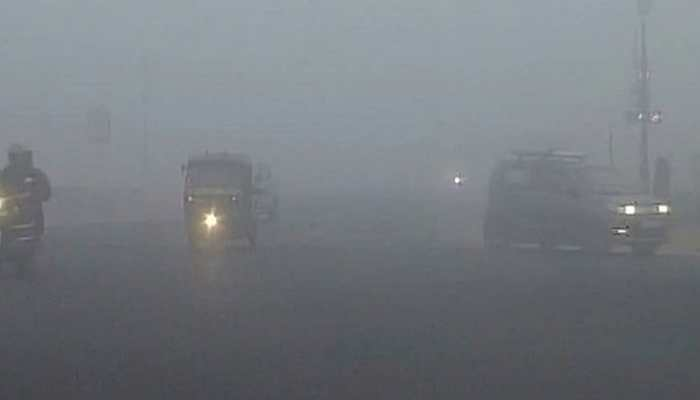 No respite from cold as winter chill persists in north India, IMD issues alert for Delhi