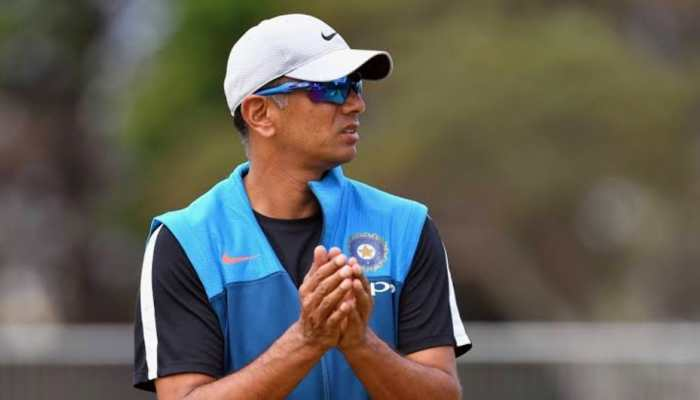 Rahul Dravid: The Wall behind India's dream win in Australia