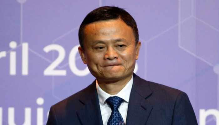 Will meet again: Alibaba's Jack Ma makes first live appearance in three months in online meet