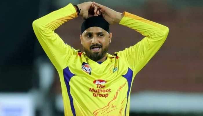 IPL 2021: Chennai Super Kings release off-spinner Harbhajan Singh